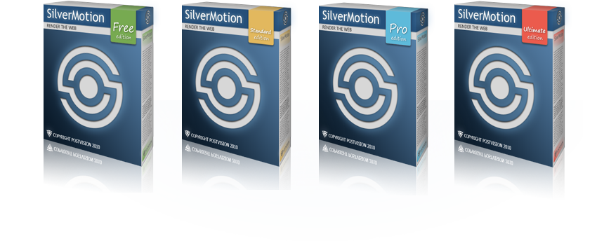 SilverMotion